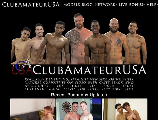 Clubamateurusa Full Episode