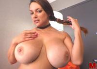 Monica Mendez Streaming s1